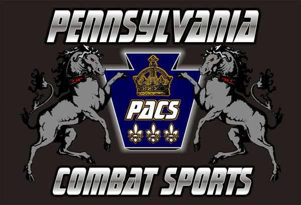 PA COMBAT SPORTS SEAL PS 1100 x